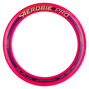 Aerobie Pro Ring Pink