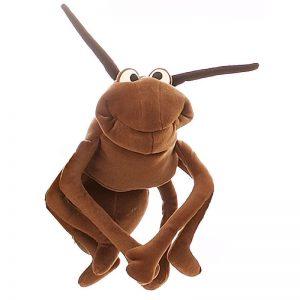 Anton die Ameise - Tierpuppen
