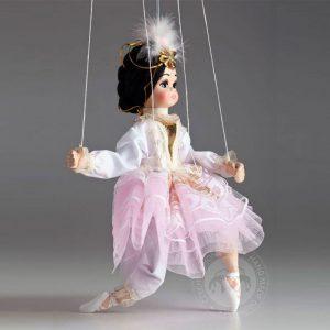 Balletttänzerin Rosie - Marionette