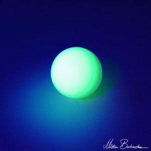 Bühnenball Moon 100