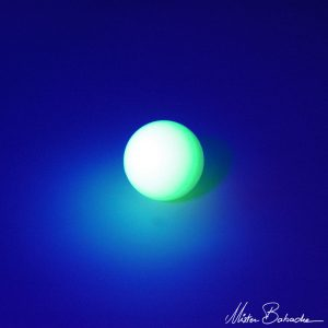 Bühnenball Moon 70