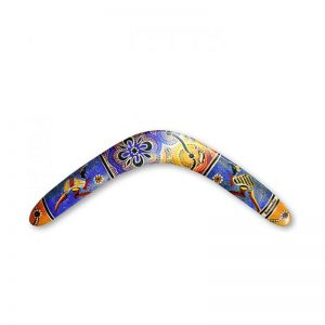 Bumerang Aboriginal