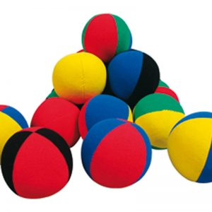 Henrys Beanbag Superior - Jonglierbälle Beanbags