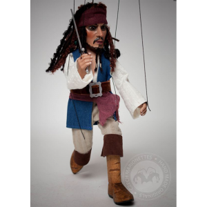 Jack Sparrow - Marionette