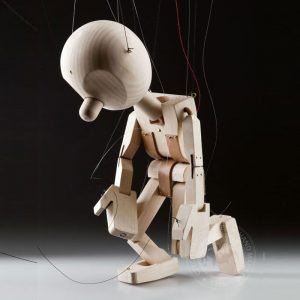 Marionette Any