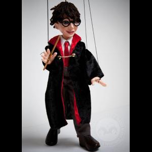 Harry Potter - Marionette