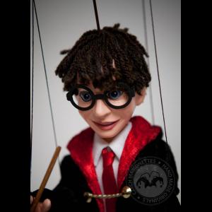 Marionette Harry Potter