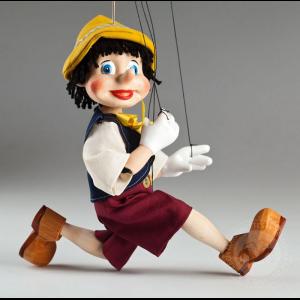 Marionette Pinocchio