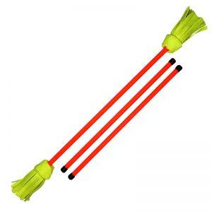 Neo Flower Stick Orange