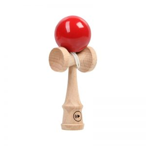 Pocket Kendama Rot