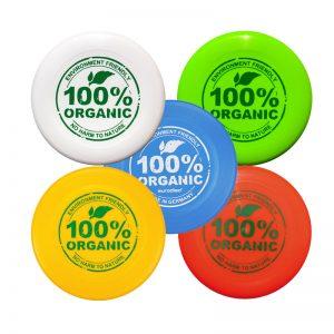 Ultimate Organic - Wurfscheiben