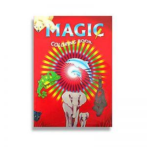 Zauberbuch Groß
