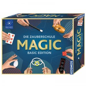 Zauberschule Magic Basic Edition