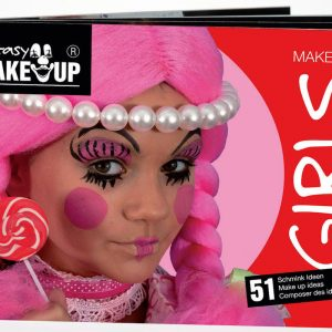 FANTASY Make Up Book Girls