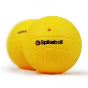2 Spikeball Combo balls
