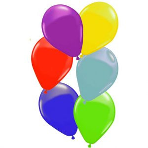 100 Luftballons