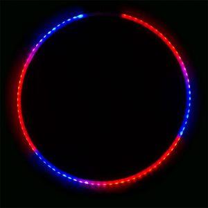 Hula Hoop LED Echo Glow