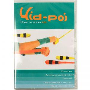 Kid-Poi - Poi lernen