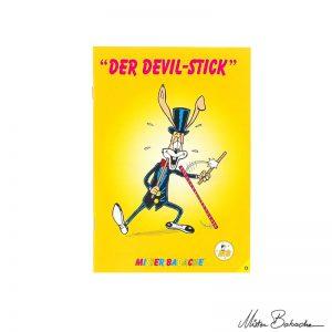 MB Anleitungsheft - Devil-Stick