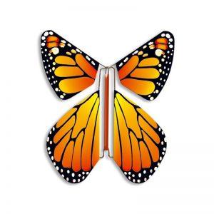 Magic Flyer Schmetterlinge