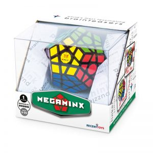 Meffert's Megaminx