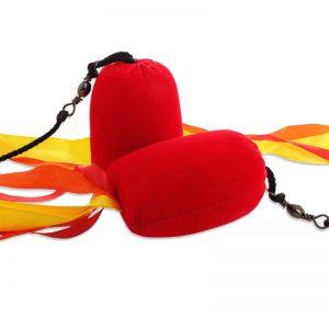 Ribbon Poi