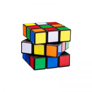 Rubik's Cube 3x3 - Der Klassiker