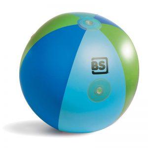 Wasser-Spritz-Ball