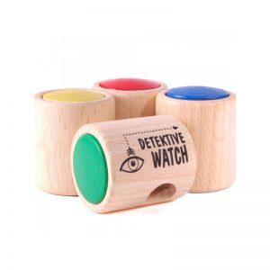Detective Watch