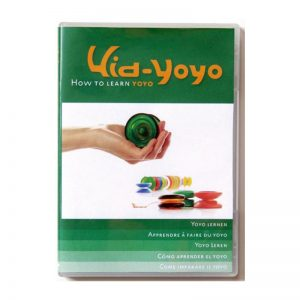 Kid-YoYo - How to learn YoYo