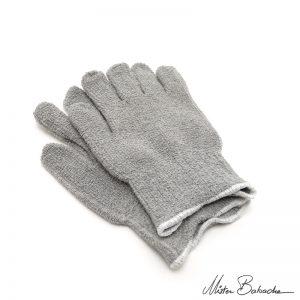 Handschuhe für Feuerbälle