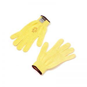KEVLAR® - Handschuhe für Feuerbälle