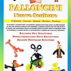 Palloncini Nuove Sculture