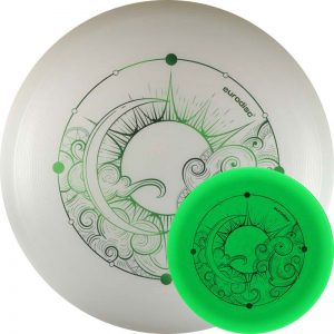 Eurodisc 175gr Superglow