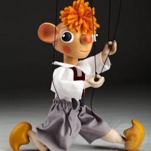 Hurvinek Marionette
