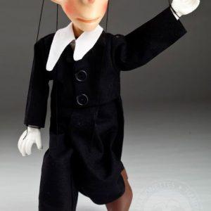 Marionette Spejbl